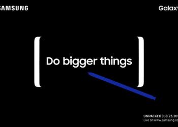 23 Αυγούστου η αποκάλυψη του Galaxy Note 8