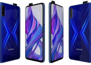 Honor 9X: 3 εκατομμύρια συσκευές σε λιγότερο από ένα μήνα