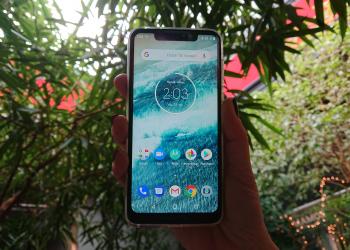 Motorola One: ξεκινάει σύντομα η διάθεσή του στην Ελλάδα