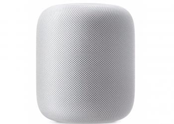 Εμπλουτίζεται το Apple HomePod με νέες λειτουργίες