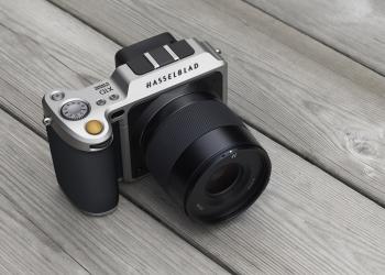 Hasselblad X1D: η πρώτη mirrorless κάμερα μεσαίου φορμά