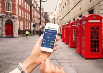 Cosmote: διαθέσιμη και στην Ευρωπαϊκή Ένωση η υπηρεσία ελέγχου χρήσης των mobile data