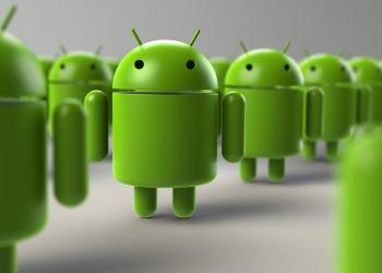 Πήρε κεφάλι το Android