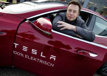 Κόντρα Mark Zurckerberg και Elon Musk για την τεχνητή νοημοσύνη