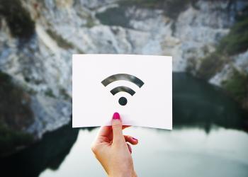Πρόσεχε! Το Wi-fi σου δεν είναι ασφαλές