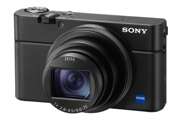 Sony RX100 VI: το μικρό φωτογραφικό 'τέρας' της Sony