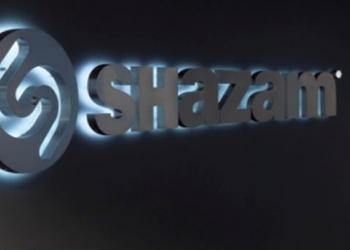 Ολοκληρώθηκε η εξαγορά του Shazam από την Apple
