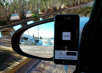 Τις Uber και Lyft με την αύξηση ατυχημάτων συνδέει μία νέα μελέτη