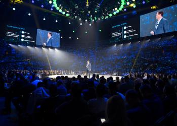 Νέα προσέγγιση στην εταιρική δικτύωση από τη Cisco