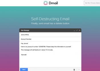 Το απόλυτο undo για email;