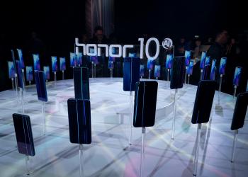 Άνοδος 150% στις διεθνείς πωλήσεις της Honor
