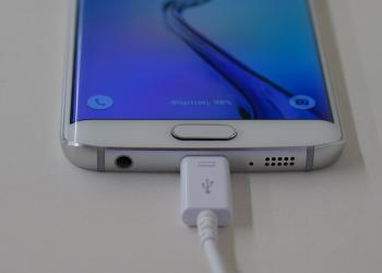 Samsung Galaxy S6: έξυπνη διαχείριση ενέργειας