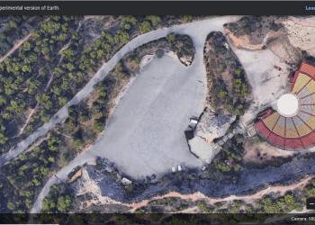 Google Earth: επιτέλους σε όλους (σχεδόν) τους browsers