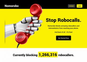 Στο κυνήγι των robocalls
