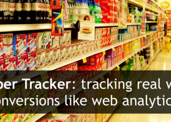 Ψηφιακό tracking για σούπερ-μάρκετ