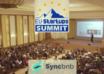H ελληνική Syncbnb στις 15 κορυφαίες startups της Ευρώπης
