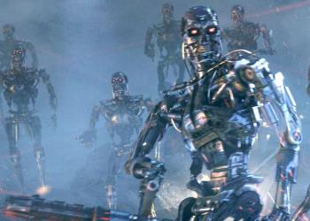 Πρέπει να ανησυχούμε για τα robot-δολοφόνους