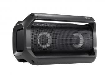 Νέα φορητά Bluetooth ηχεία PK5 από την LG