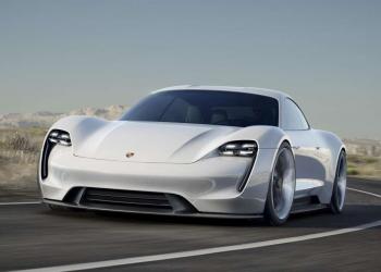 Και η Porsche στη Silicon Valley