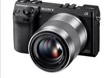 Sony NEX-7: compact κάμερα 'όλα-σε-ένα'