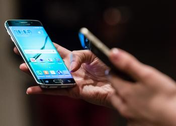 Φωτογραφίζοντας με το Samsung Galaxy S6