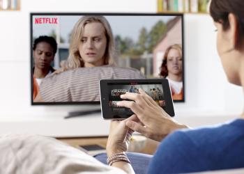 Netflix: έφθασαν τα 158 εκατομμύρια οι συνδρομητές του