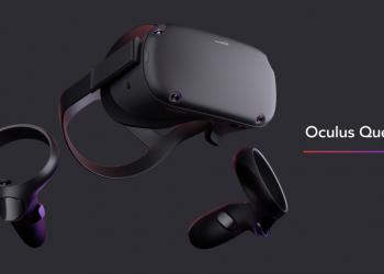 To Facebook παρουσίασε το Oculus Quest