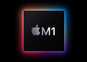 Apple: υπόσχεται απαράμιλλη ταχύτητα, επιδόσεις και αυτονομία με το νέο chip M1