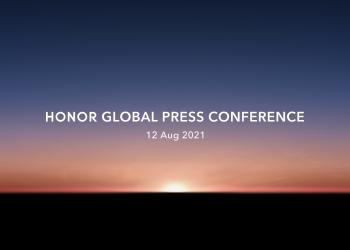 Παγκόσμια πρεμιέρα για τη νέα Honor στις 12 Αυγούστου