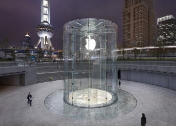 Νούμερο 1 παγκοσμίως η Apple