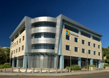 Microsoft Ελλάδας: κορυφαία θυγατρική στην κατηγορία μικρών και μεσαίων αναδυόμενων αγορών