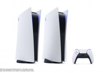 Sony: 7,8 εκατομμύρια τεμάχια οι πωλήσεις του Sony Playstation 5
