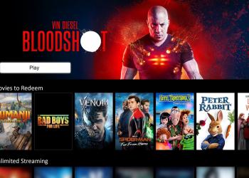Sony: συλλογές κινηματογραφικών ταινιών στις τηλεοράσεις Bravia XR