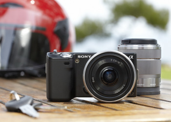 Sony: compact ψηφιακές με δυνατότητες DSLR