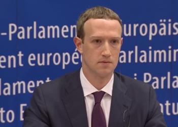Mark Zuckerberg στο Ευρωκοινοβούλιο: Ένα δύσκολο απόγευμα