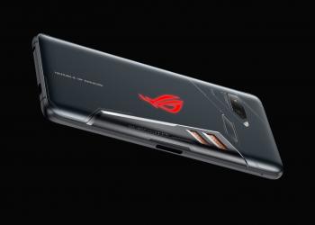 Νέο gaming smartphone από την Asus