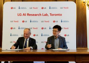 Νέα ερευνητικά εργαστήρια τεχνητής νοημοσύνης από την LG