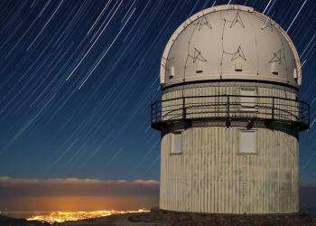Άλλα δύο ελληνικά αστεροσκοπεία στο πρόγραμμα «fibre in the sky»