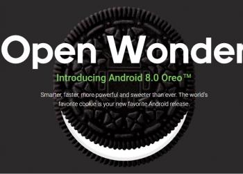 Επίσημες ανακοινώσεις για το Android Oreo