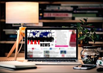 """Οι νέοι δεν """"τσιμπάνε"""" στα fake news"""