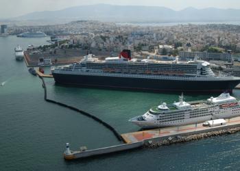 Στη Huawei ο εκσυγχρονισμός του της δικτυακής υποδομής στο λιμάνι του Πειραιά