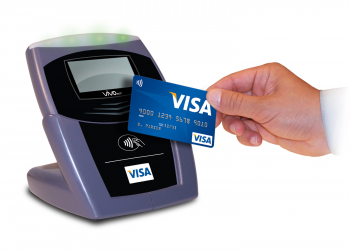 Visa: για κάθε 5 ευρώ το 1 αφορά online συναλλαγές