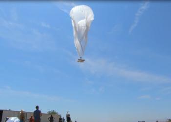 Τα μπαλόνια της Google θα πετάξουν στην Κένυα