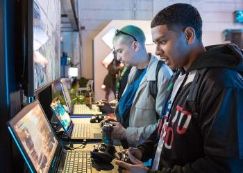 Dell: μπαίνει όλο και περισσότερο στα eSports