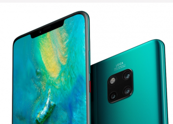 Αυτό είναι το Huawei Mate 20 Pro
