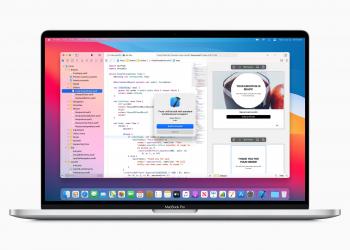 Είναι επίσημο, η Apple εγκαταλείπει τους επεξεργαστές της Intel