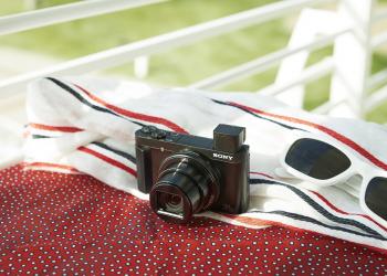 Sony HX90/HX90V: ιδανική φωτογραφική μηχανή για τα ταξίδια σας