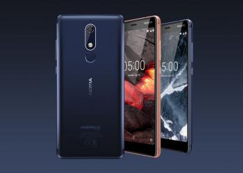 Nokia: Μαζική επίθεση από τα χαμηλά στρώματα