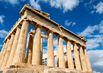 Τι μας μαθαίνει το SingularityU για τον ρόλο της Ελλάδας στο παγκόσμιο ταμπλό
