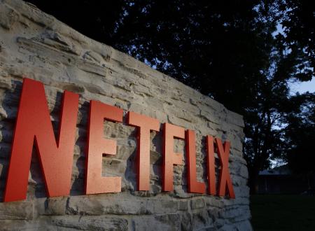 Οι συνδρομητές του Netflix ξεπέρασαν τα 167 εκατομμύρια